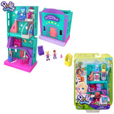 Polly Pocket Maison
