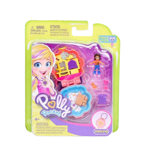 Polly Pocket Coffret de Polly