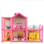 Maison Barbie Modulable