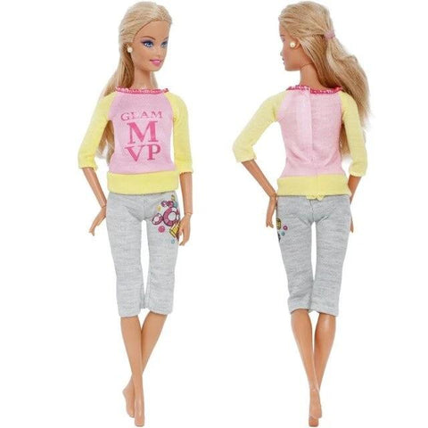 Tenue Barbie Fairytopia