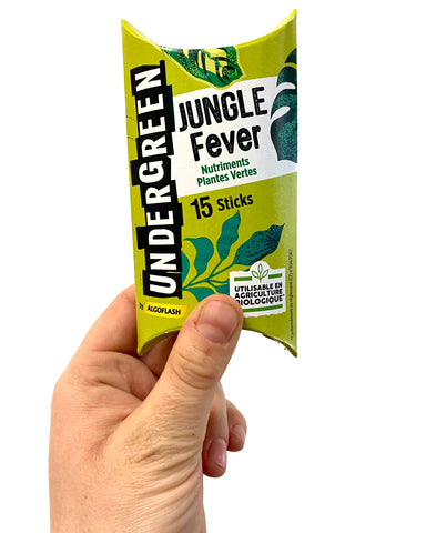 Jungle Fever Nutriments Stick