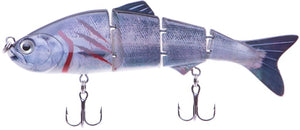 "4.5"" Summer Dancer swimbait"