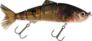 "6"" Summer Dancer swimbait"