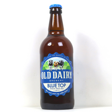 Load image into Gallery viewer, Blue Top - Old Dairy Brewery - 12 Pack