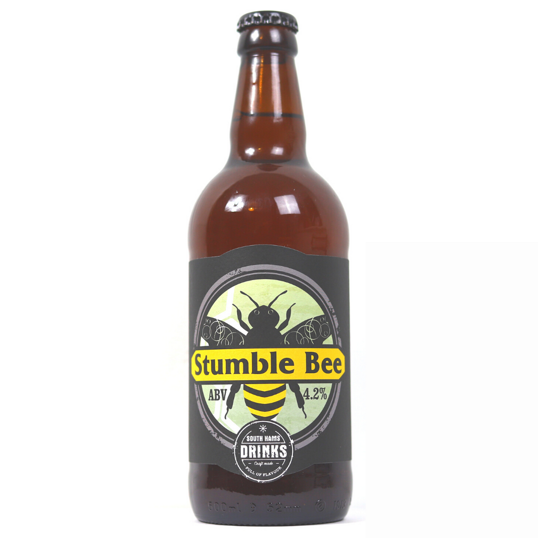 Stumble Bee - South Hams - 12 Pack