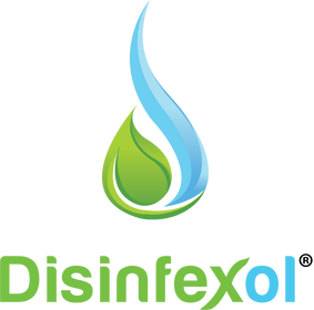 Disinfexol 80-100 times more effective than bleach and safe without toxins.