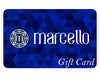 Marcello Gift Card