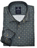 W401 Mini Geometric Neat Men's Shirt - Marcello Sport