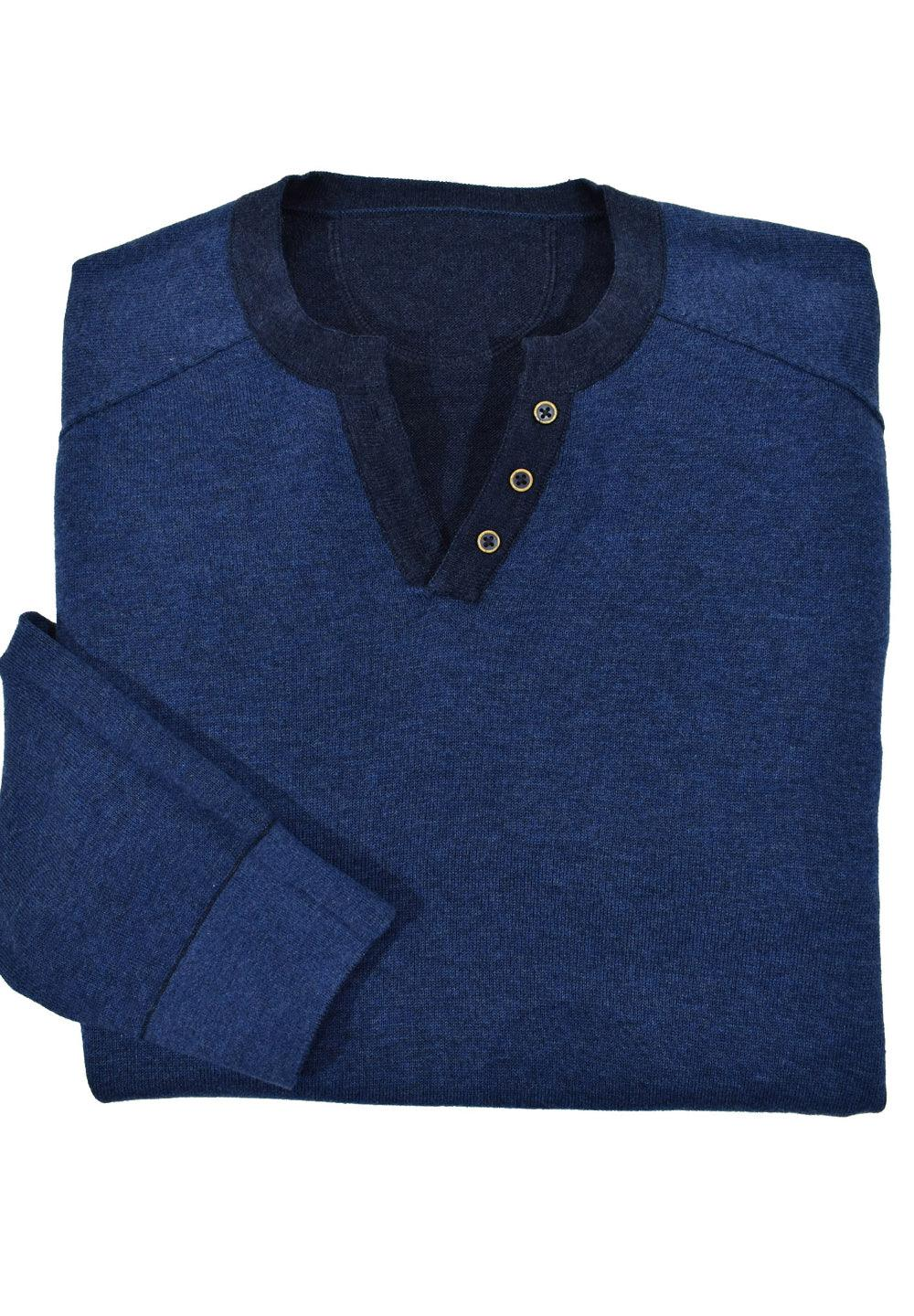 "Available in Berry or Midnight, these Raffi, cotton reversible trend v necks are great to make an updated, yet casual fashion statement. Soft and comfortable, they are light weight with a contemporary fit. Imported.  Raffi Reversible V Sport  Soft and comfortable cotton blended yarns. Light weight can be worn alone or for layering. Trend ""venly"" model blends a contemporary henly neck with a v neck. Modern fit. Reversible to give two looks for one item."