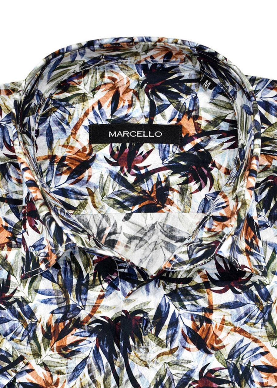 W983S Marcello Tropical Spring Floral