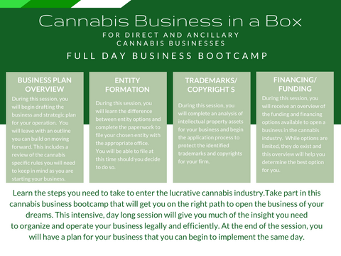Starting a Cannabis Business in Illinois