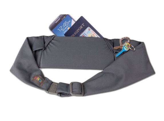 Large Pocket Belt
