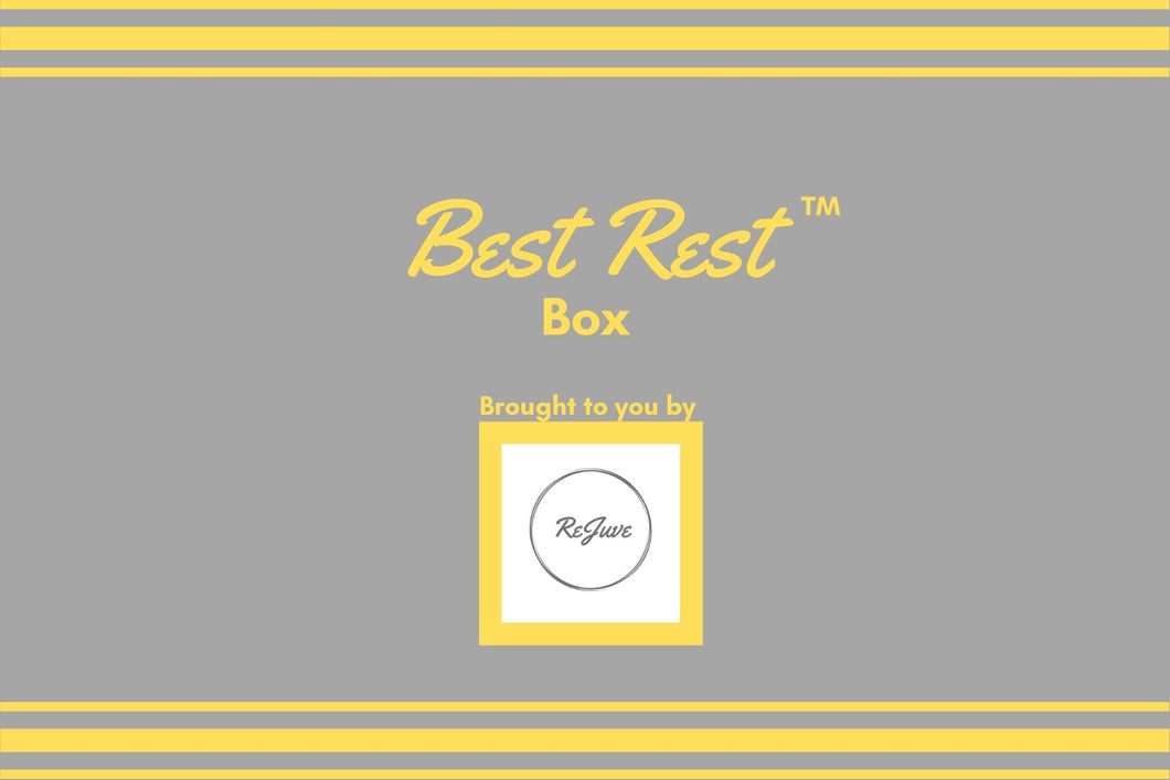 Best Rest Box
