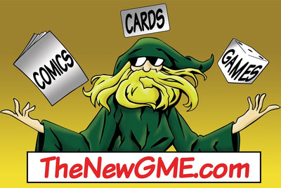 Game Master's Emporium (The New GME)