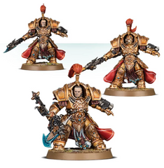 Adeptus Custodes Allarus Custodians | Game Master's Emporium (The New GME)