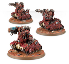 Adeptus Mechanicus Kataphron Breachers | Game Master's Emporium (The New GME)