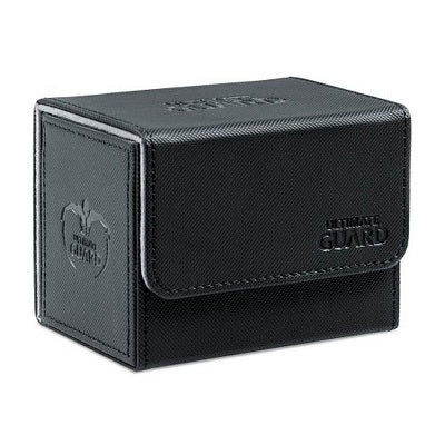 Sidewinder Deck Case Black 100+