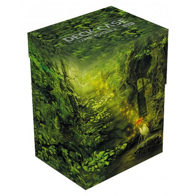 Ultimate Guard Deck Box 80+ Forest