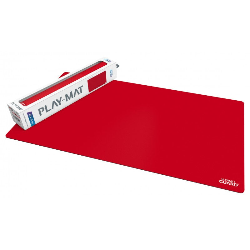 Ultimate Guard Playmat Standard Red
