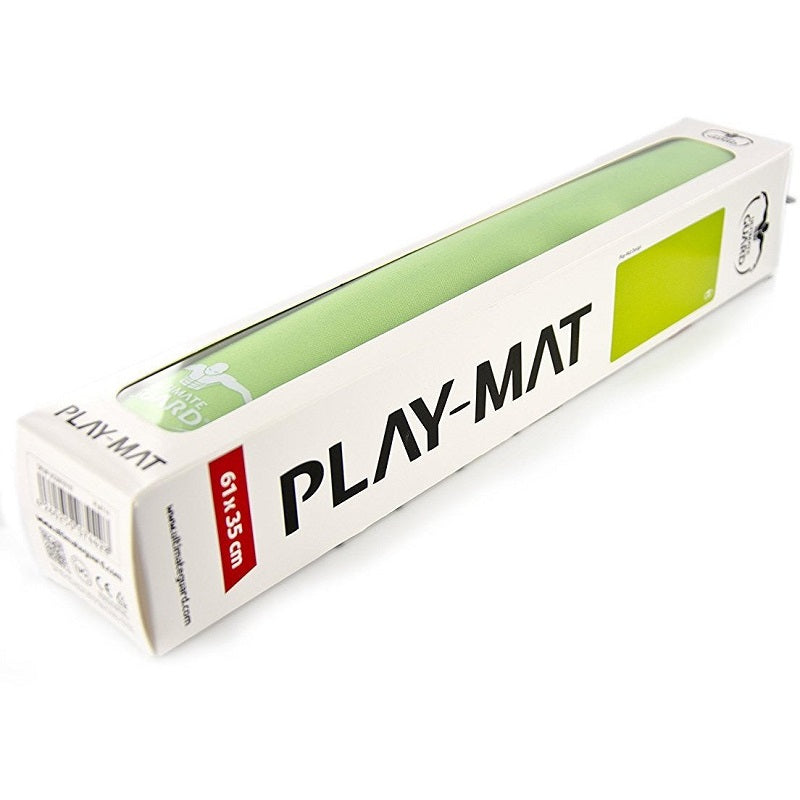 Ultimate Guard Playmat Standard Light Green