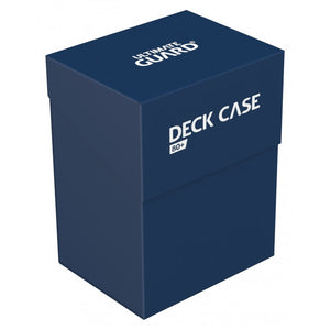 Deck Case BLUE 80+