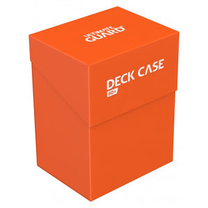Deck Case ORANGE 80+