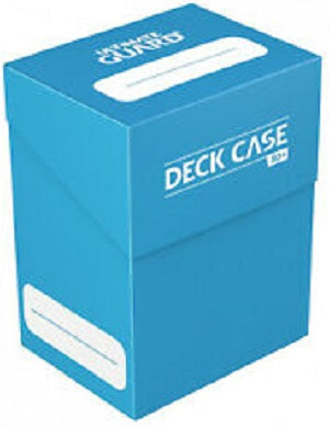 Deck Case LT BLUE 80+
