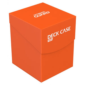 Deck Case ORANGE 100+