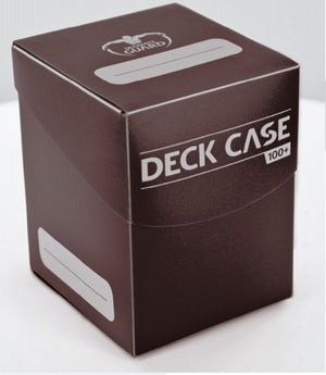 Deck Case BROWN 100+