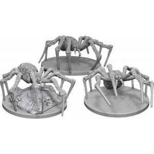 D&D Mini Phase Spider