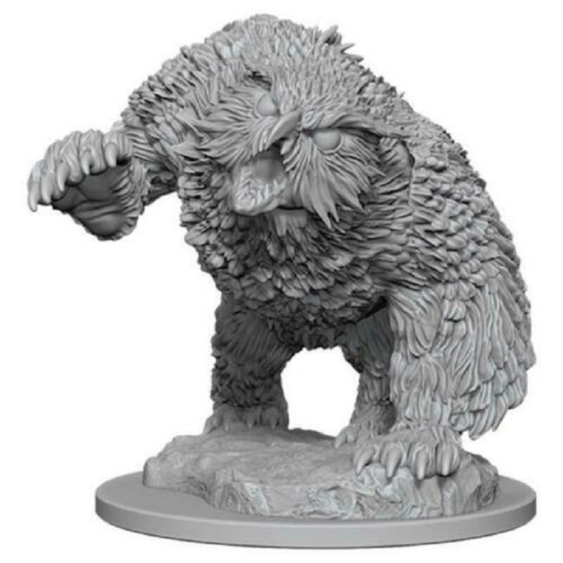 D&D Mini Owlbear