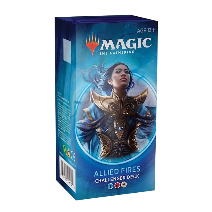 MTG Challenger Deck Allied Fires