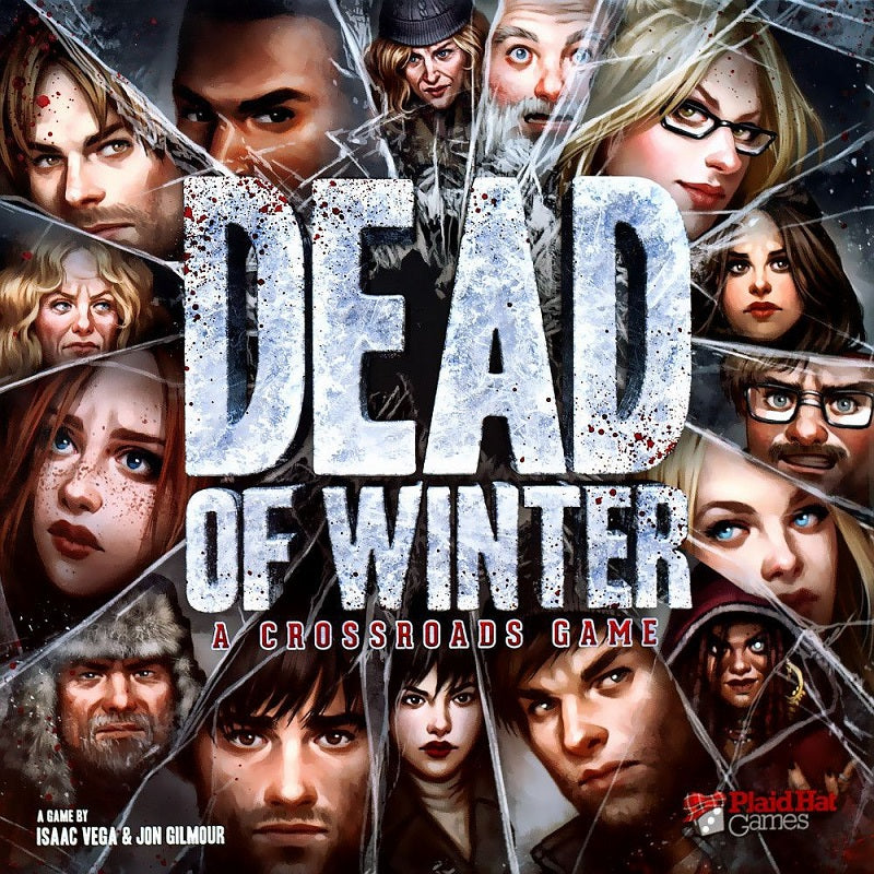 Dead of Winter: A Crossroads Game | Game Master's Emporium (The New GME)