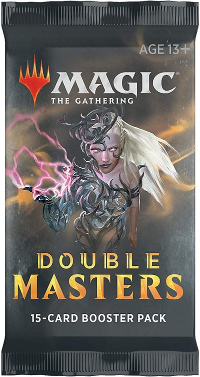 MTG Double Masters Single Booster