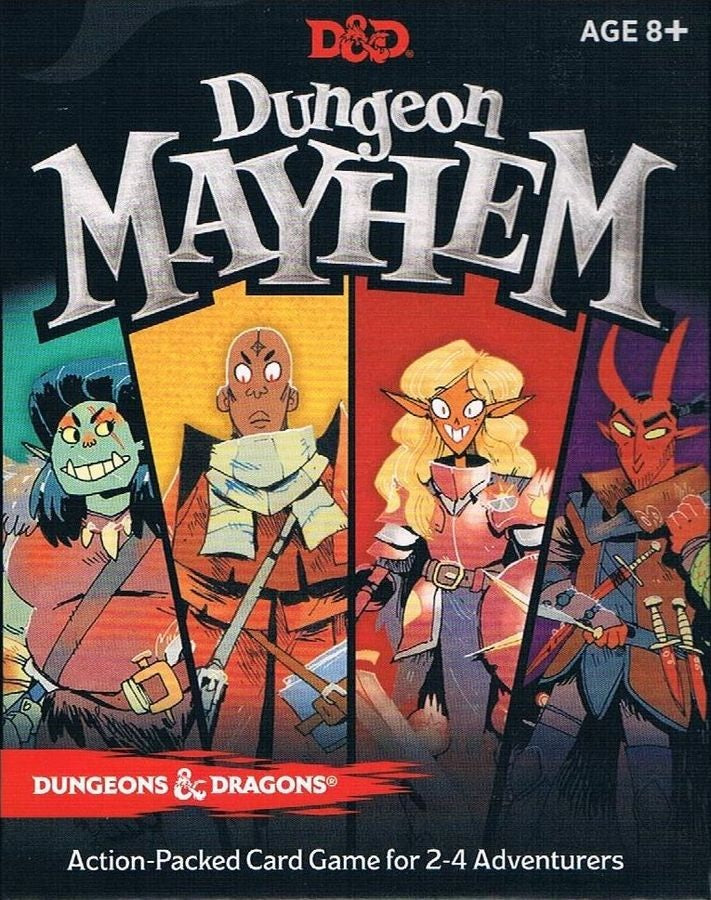 Dungeon Mayhem | Game Master's Emporium (The New GME)