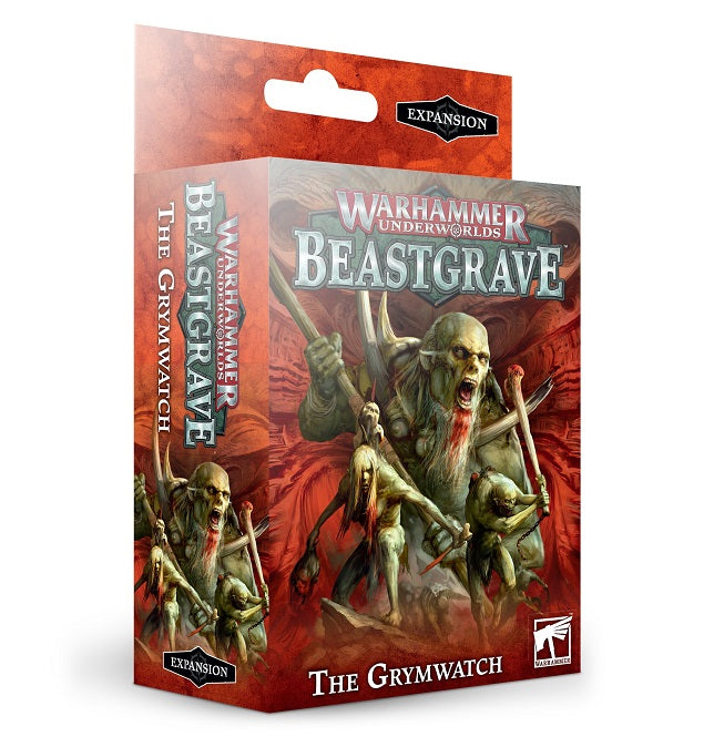 Underworld  Beastgrave The Grymwatch