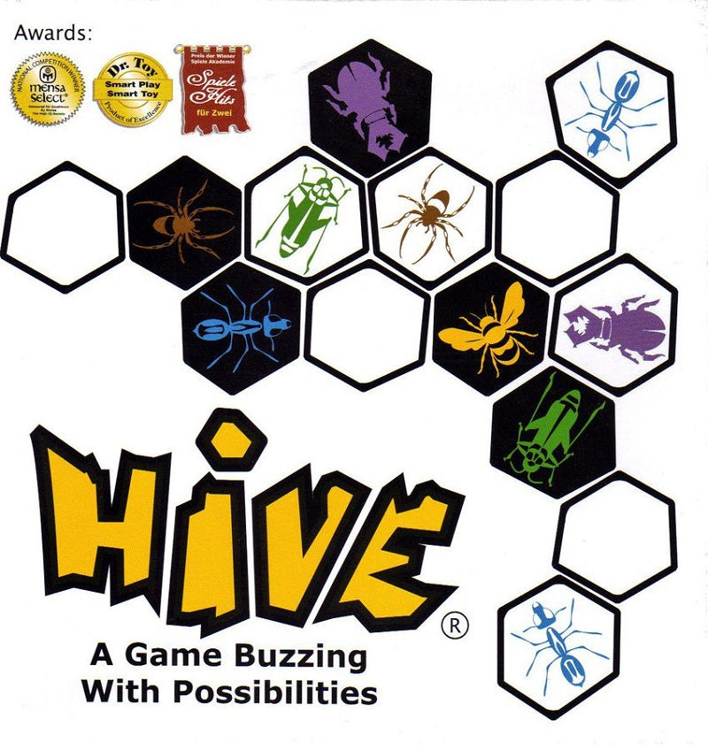 Hive | Game Master's Emporium (The New GME)