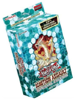 YuGiOh  Ignition Assault Special Edition