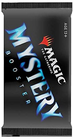 MTG Single Mystery Booster