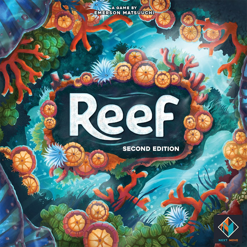 Reef | Game Master's Emporium (The New GME)