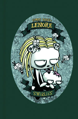LENORE SWIRLIES HC COLOR ED (C: 0-1-0)