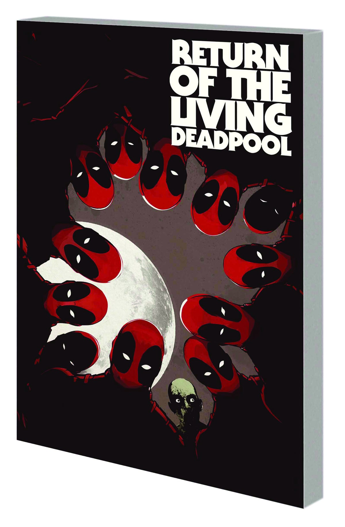 RETURN OF LIVING DEADPOOL TP | Game Master's Emporium (The New GME)