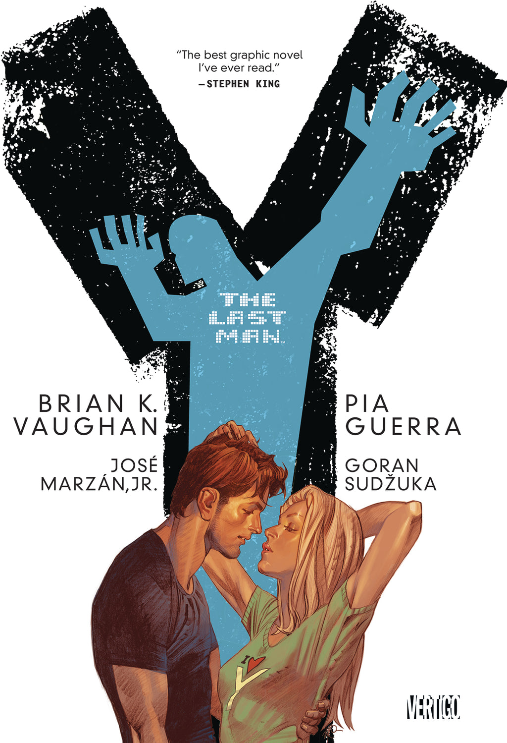 Y THE LAST MAN TP BOOK 05 (MR)