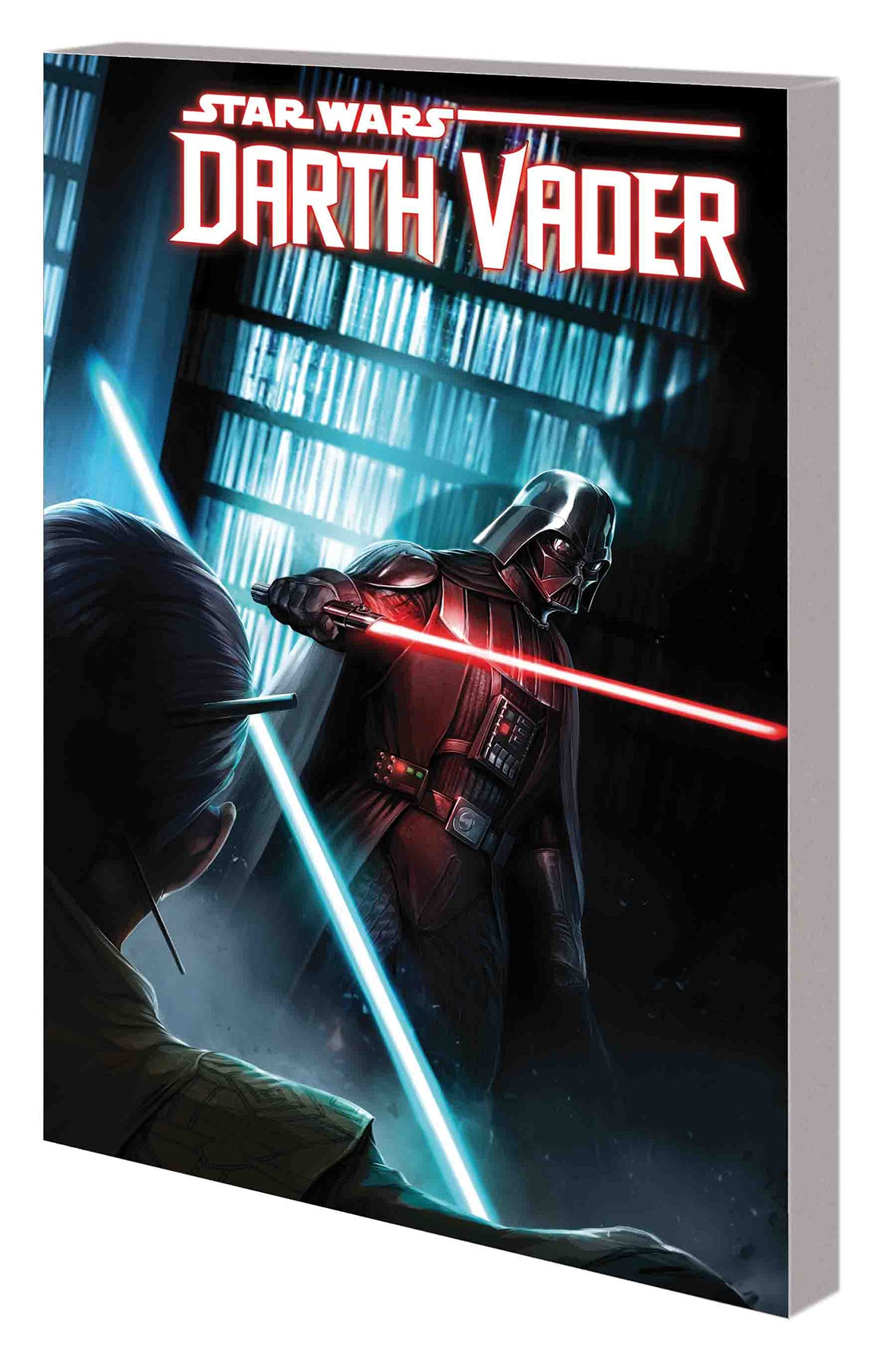 STAR WARS DARTH VADER DARK LORD SITH TP VOL 02 LEGACYS END | Game Master's Emporium (The New GME)