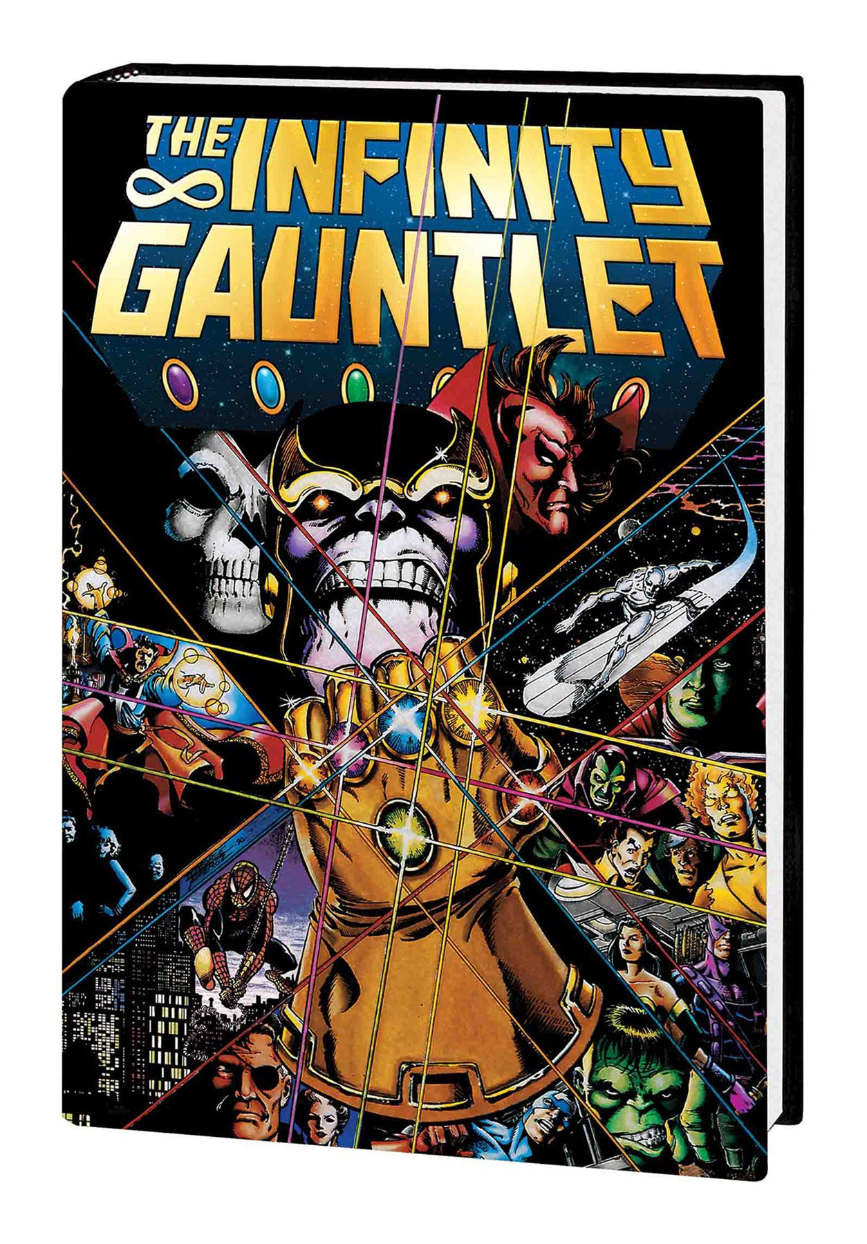 INFINITY GAUNTLET TP | Game Master's Emporium (The New GME)