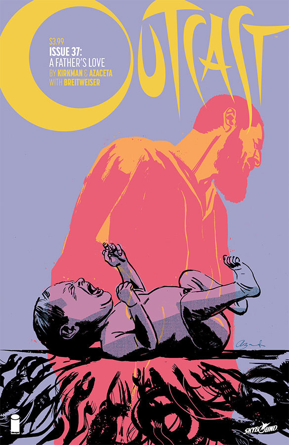 OUTCAST BY KIRKMAN & AZACETA #37 (MR) | Game Master's Emporium (The New GME)