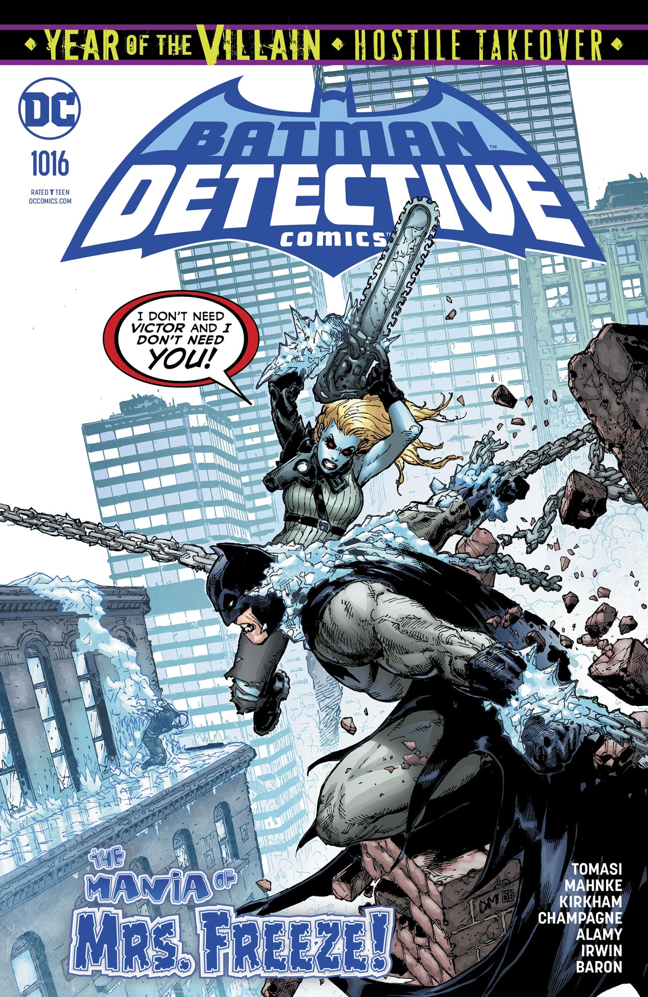 DETECTIVE COMICS #1016 | Game Master's Emporium (The New GME)