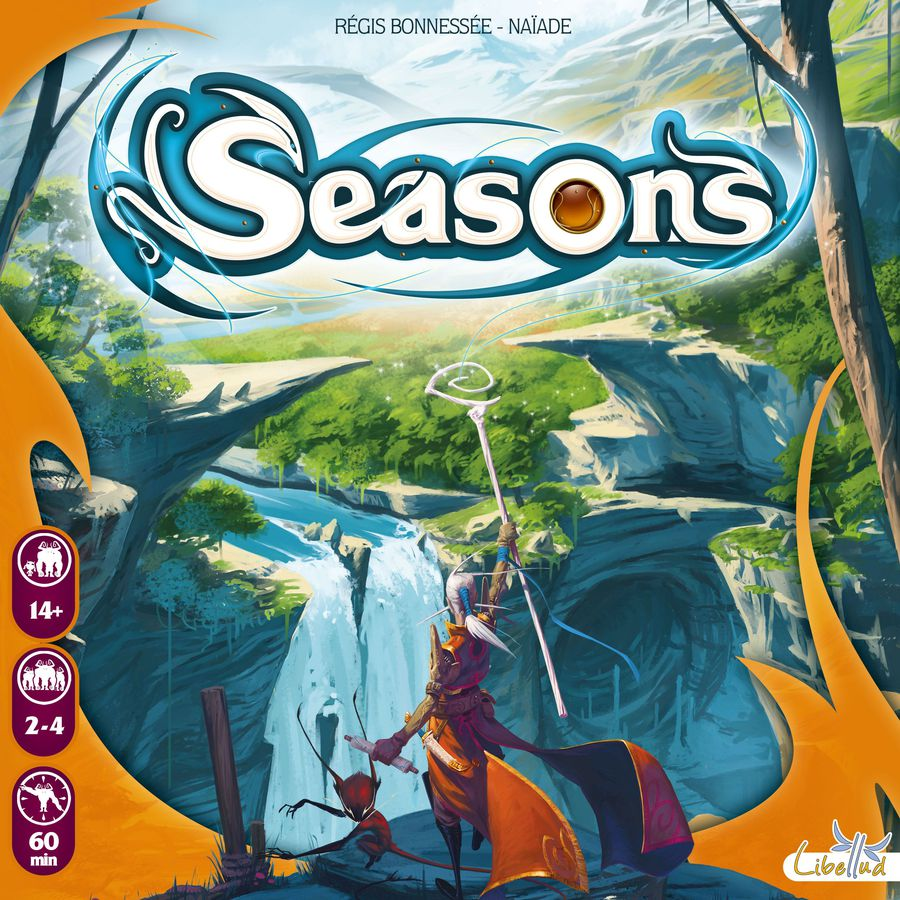Seasons | Game Master's Emporium (The New GME)