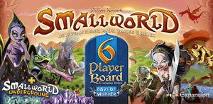 Small World 6 Player