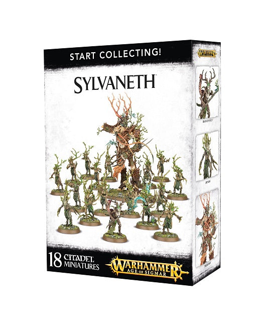 Start Collecting  Sylvaneth | Game Master's Emporium (The New GME)
